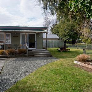 Accommodation Fiordland The Bach - One Bedroom Cottage At 226B Milford Road photos Exterior