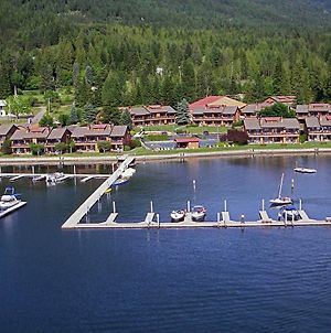 Pend Oreille Shores Resort photos Exterior