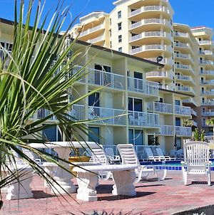 Beachfront Vacaton Club And Resort Suites In Daytona Beach photos Exterior