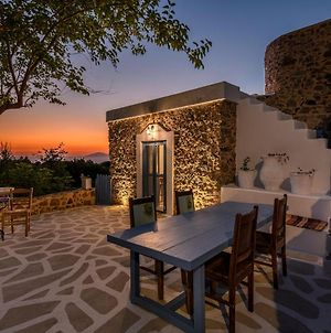 The Aegean Blue Country House Old Milos photos Exterior