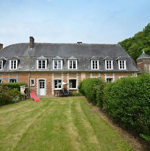 Historic Holiday Home In Gouy-Saint-Andre photos Exterior