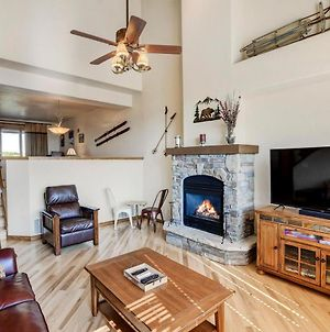 Luxury Chalet #1370 Near Resort With Hot Tub & Great Views - Free Activities & Equipment Rentals Daily photos Exterior