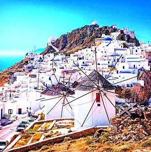 Traditional Cycladic House In Serifos photos Exterior