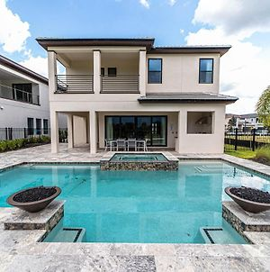 Luxury Home At Bear'S Den With Private Pool, Near Disney! Resort Amenities! 7924Jc photos Exterior