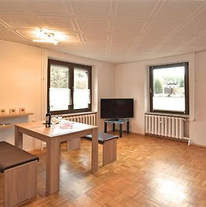 Lovely Ground-Floor Apartment With Terrace In Johstadt, In The Ore Mountains photos Exterior