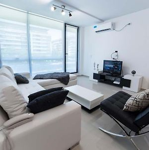 Luxury Amp Modern Apartment W Ac Gym 1 Bdr Puerto Madero photos Exterior