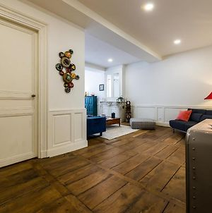 Velvet Keyweek Stunning Apartment In Bayonne Heart Of Town photos Exterior