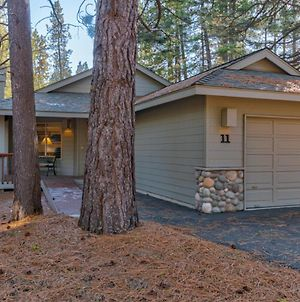 Coyote Lane #11 By Village Properties At Sunriver photos Exterior