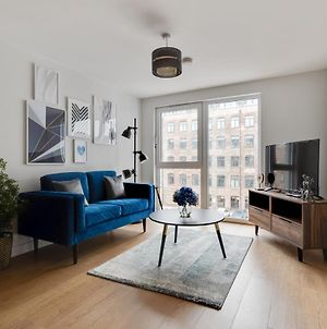 1 Bed Modern Apartment In A Converted Mill photos Exterior