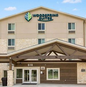 Woodspring Suites Lake Jackson photos Exterior