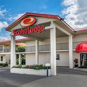Econo Lodge Sebring photos Exterior
