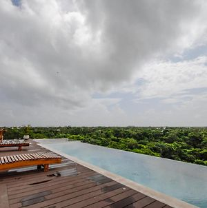 Lockey Amazing 2Br Condo In The Jungle With 2 Infinity Pools! photos Exterior