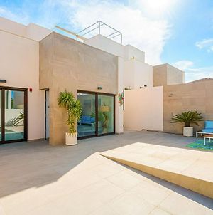 Charming Villa In Rojales With Swimming Pool photos Exterior