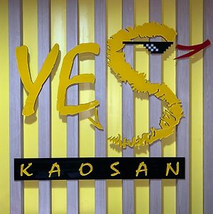 Yes Kaosan photos Exterior
