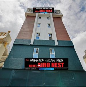 Hotel Airo Nest photos Exterior