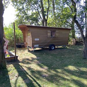 Tiny House Auf Rugen photos Exterior