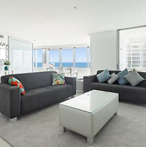 Luxury Private 3 Bedroom At The Q Surfers Paradise photos Exterior