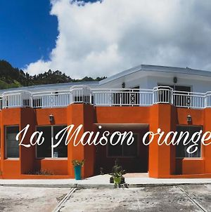 La Maison Orange photos Exterior