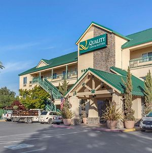 Quality Inn & Suites Livermore photos Exterior