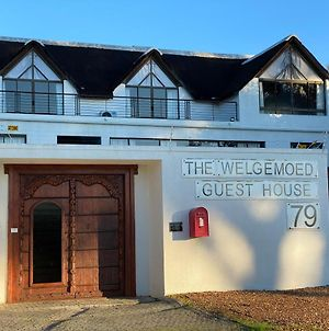 The Welgemoed Guest House photos Exterior