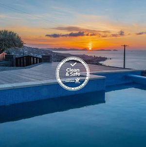 Villa Sunrise View By Madeira Sun Travel photos Exterior