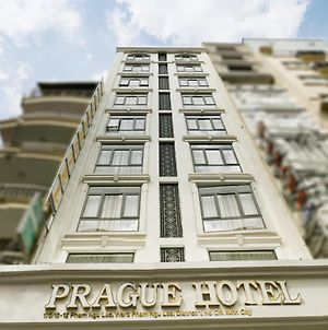 Prague Hotel photos Exterior