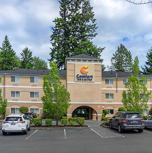 Comfort Inn & Suites Bothell - Seattle North photos Exterior