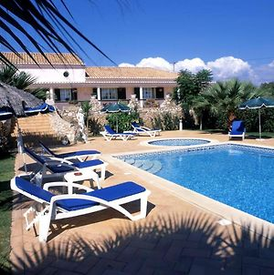 Apartment With One Bedroom In Odiaxere With Shared Pool And Furnished Terrace 5 Km From The Beach photos Exterior