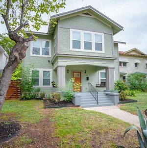 Huge Remodeled 5Br 4Ba House Sleeps 20 Downtown photos Exterior