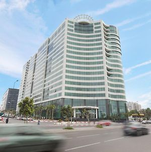 Grand Mogador City Center Casablanca photos Exterior