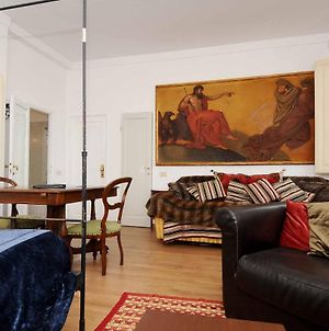Charming 1 Bedroom Apartment Central Florence photos Exterior