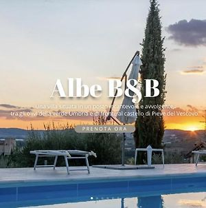 Bed And Breakfast Albe photos Exterior