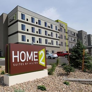 Home2 Suites By Hilton Denver Northfield photos Exterior