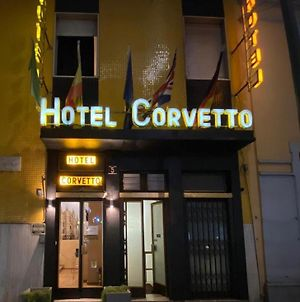 Hotel Corvetto photos Exterior