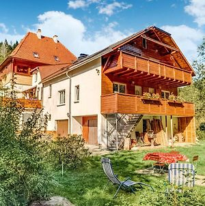 Spacious Apartment In Heubach Near Ski Lift photos Exterior