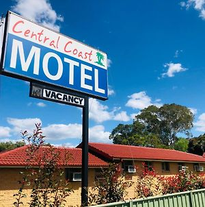 Central Coast Motel photos Exterior