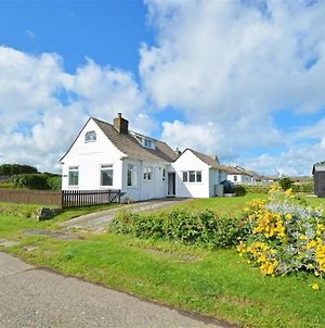 Cosy Holiday Home In Widemouth Bay With A Large Garden photos Exterior