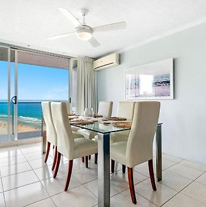 Absolute Beachfront In The Heart Of Surfers Paradi photos Exterior