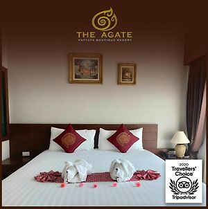 The Agate Pattaya Boutique Resort photos Exterior