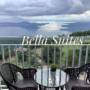 Bella Suites At Wind Residences Tagaytay photos Exterior