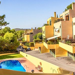House With 3 Bedrooms In Tarragona With Wonderful Mountain View Pool Access Enclosed Garden 500 M From The Beach photos Exterior
