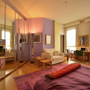 Apartment With One Bedroom In Milano With Wifi photos Exterior