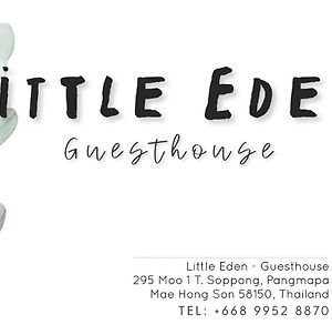 Little Eden Guesthouse photos Exterior