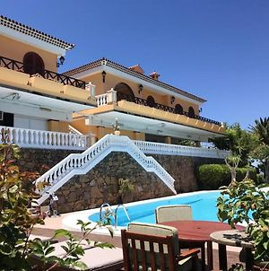 House With 4 Bedrooms In Tejeda With Wonderful Mountain View Shared Pool Enclosed Garden 30 Km From The Beach photos Exterior