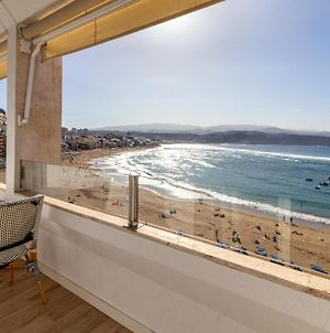 Living Las Canteras - Beachfront Casa Del Sunset photos Exterior