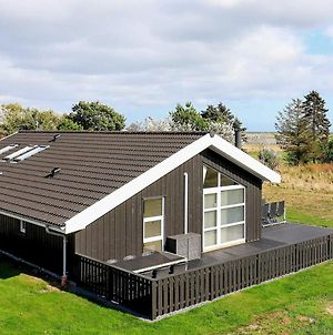Holiday Home Hals Lix photos Exterior