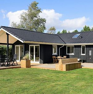 Holiday Home Hals Lxix photos Exterior