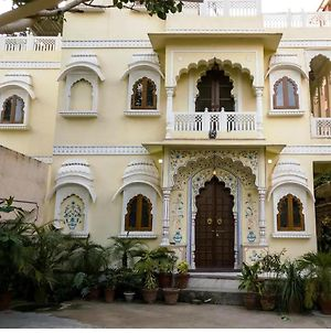 The Haveli , A Home Stay photos Exterior