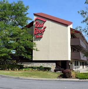 Red Roof Inn Syracuse photos Exterior