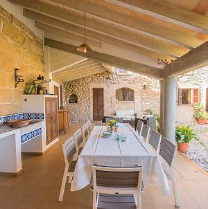 Finca Hort De Ternelles Beautiful 4 Bedroom Finca With Private Pool And Ac Close To Old Town Of Poll photos Exterior